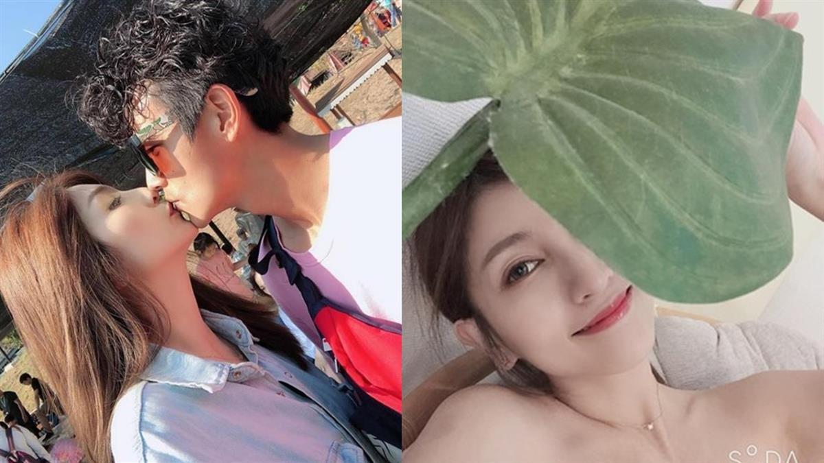 阿翔宣布復出…Grace首吐婚變心聲:像消氣的風箏