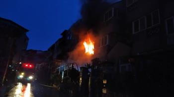 新北三芝民宅大火!49歲屋主喪命…弟痛哭
