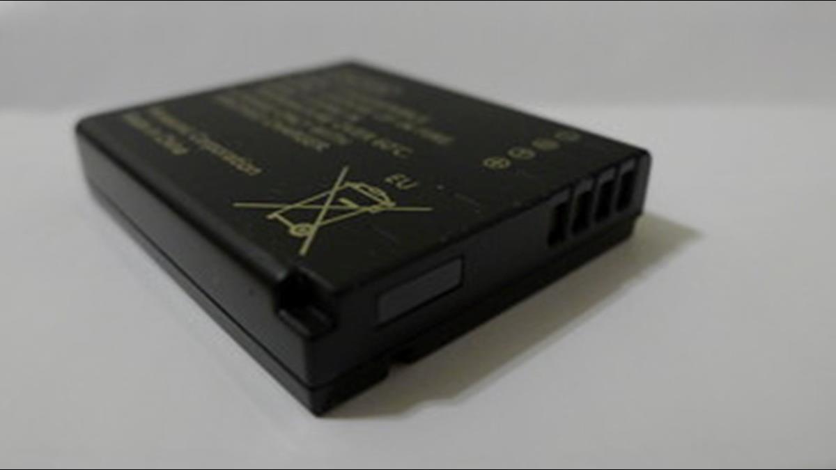 陸稱霸鋰電池市場!產能佔全球73%