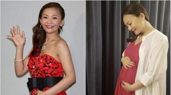 女星未婚懷孕6個月…精主成謎!家世遭起底