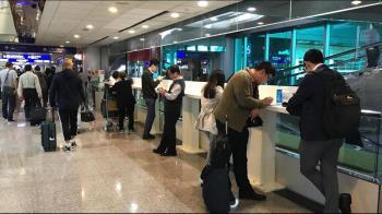 旅行收入Q2創新高!陸、日遊客消費能力最強