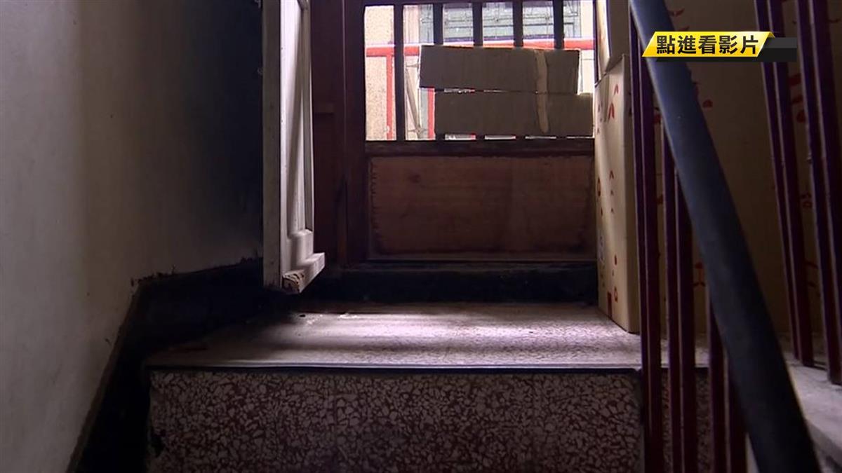 為了一扇門互毆 租客、屋主及家人 6人遭起訴