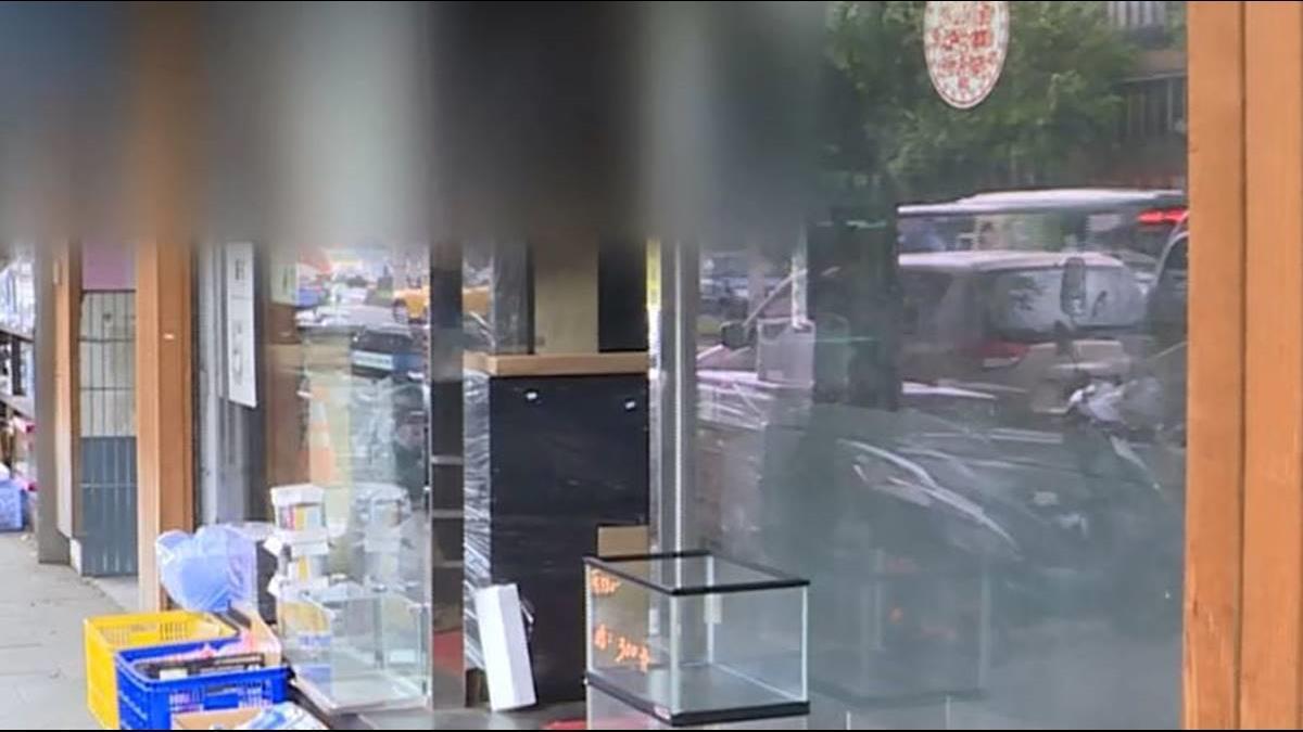 榮景不再! 「水族街」店面9千萬求售 店家:業績掉一半