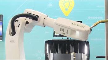 搶先體驗「未來」 機械手臂會賣冬瓜茶