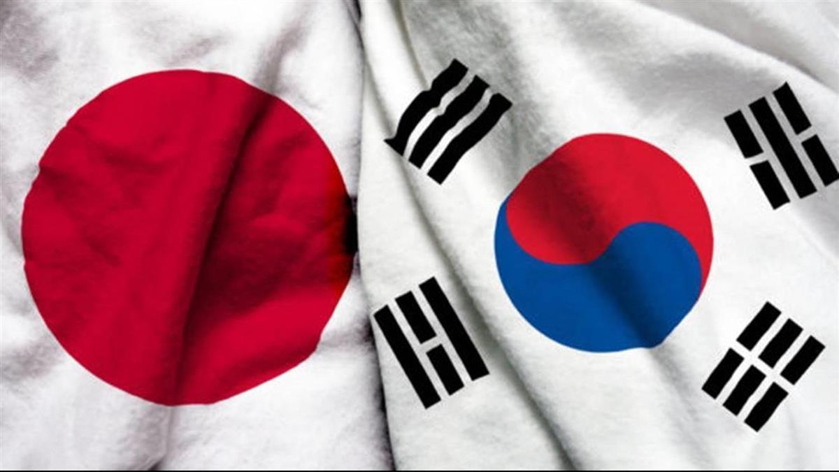反擊日本?南韓宣布撕毀《軍情協定》不續簽