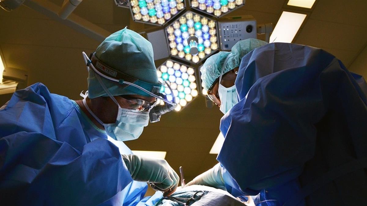 不控制三高!50歲男腦血管70%狹窄 醫揭驚人真相
