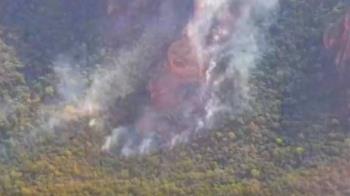 亞馬遜雨林燃燒中!今年7萬起火災破紀錄