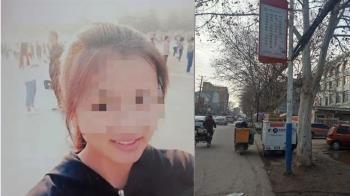19歲正妹遭性侵墜16樓亡!淫狼開車輾屍滅證