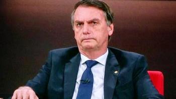 亞馬遜雨林狂燒!巴西總統授權軍隊抗火
