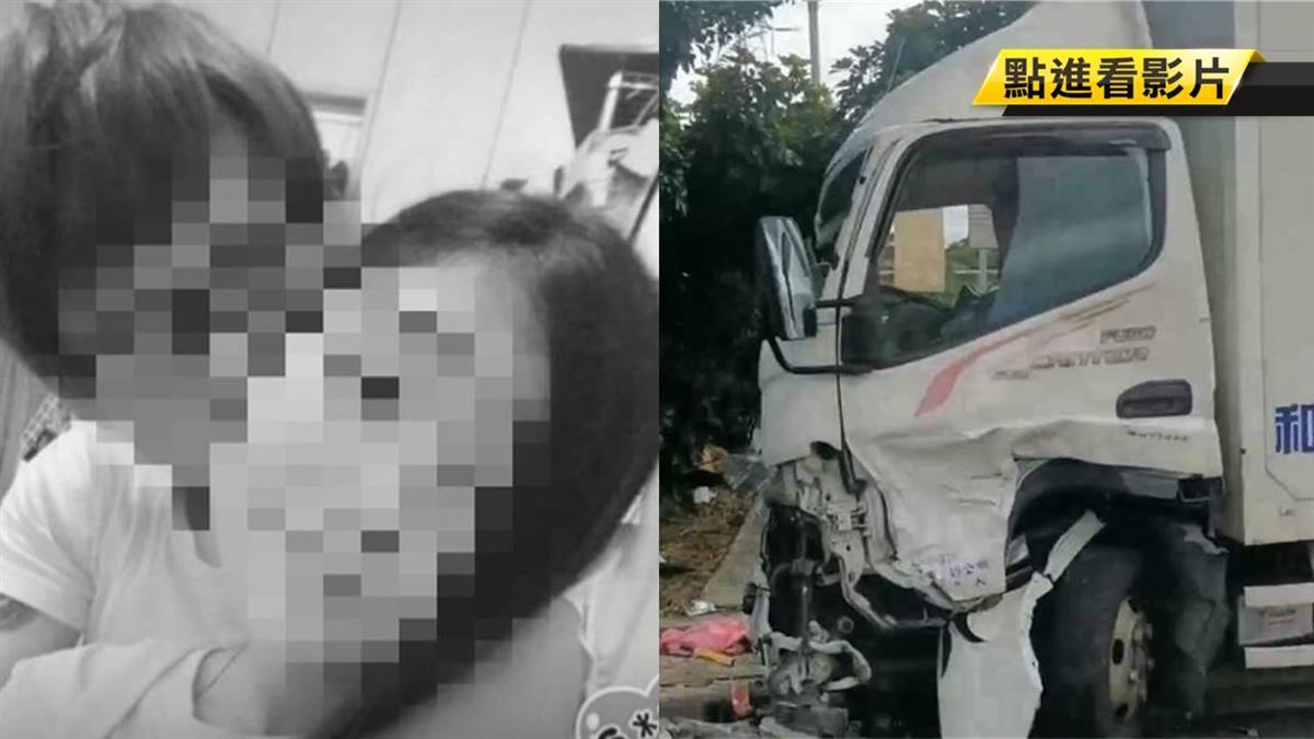 女友在車上!男酒駕奪3死4傷…鞠躬道歉