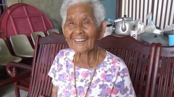 最年長網紅享壽86歲!粉絲湧快樂嬤臉書哀悼
