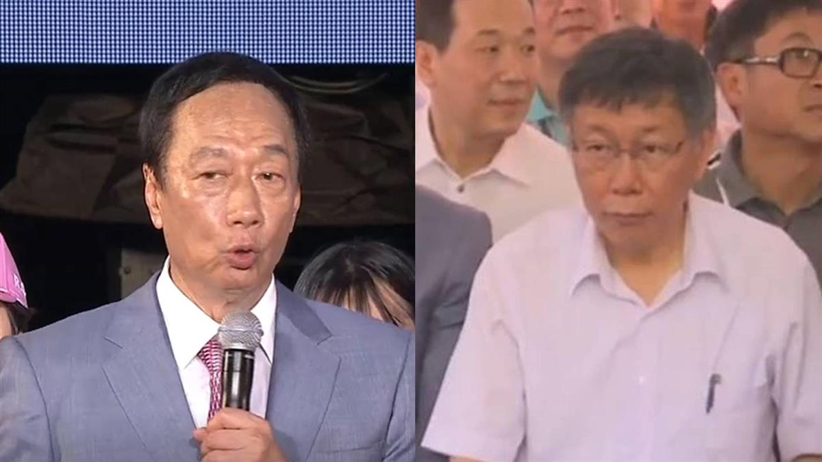 郭柯若連署參選 11月2日前須達28萬人