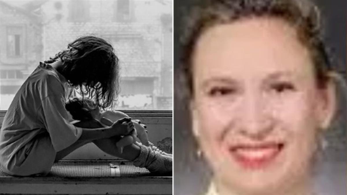 她找前夫尋仇!14歲女兒躲房報警…下秒遭爆頭