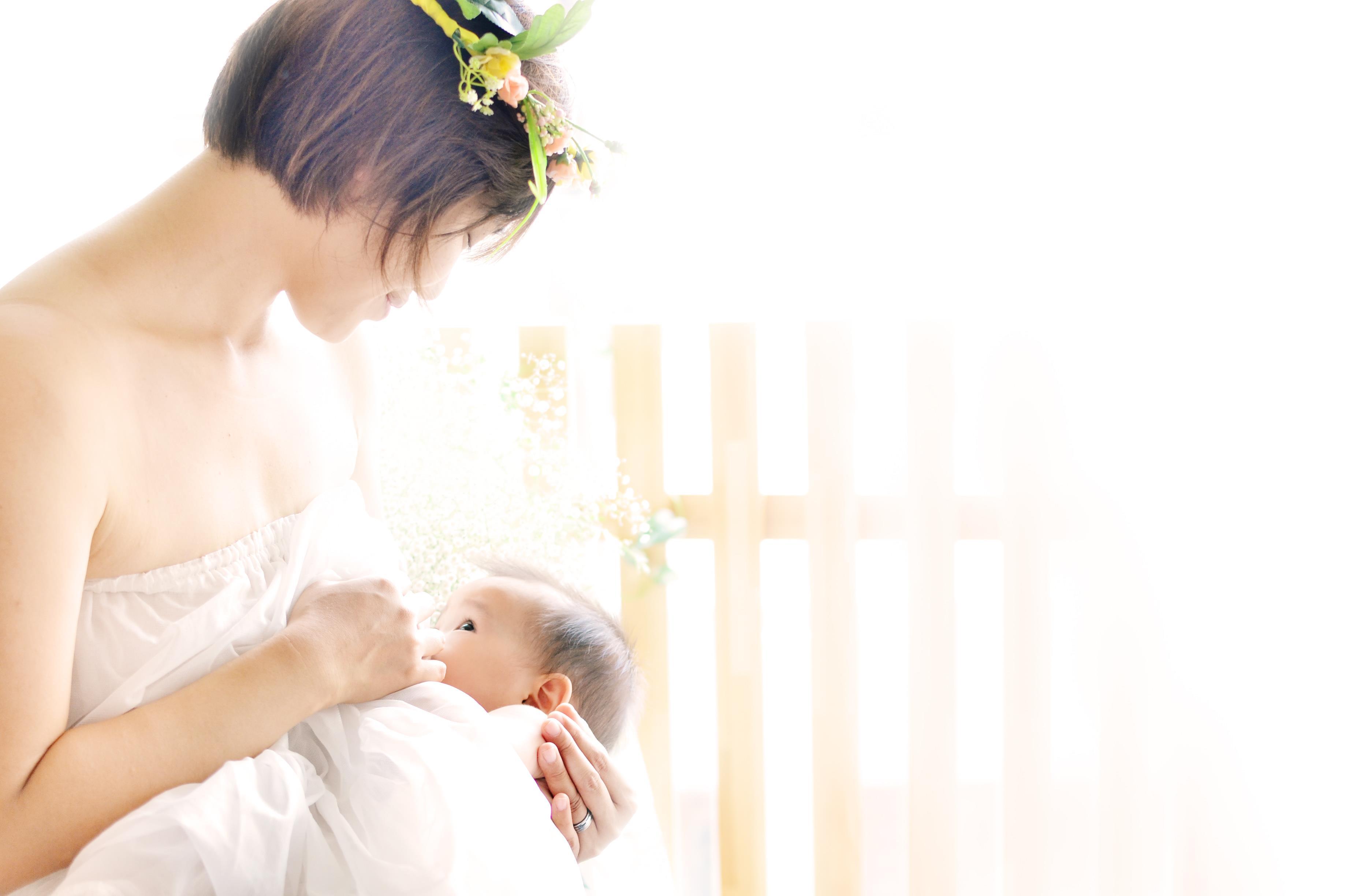 親子肌膚護理品牌馨朵拉推新品 讓哺乳媽媽不憂鬱