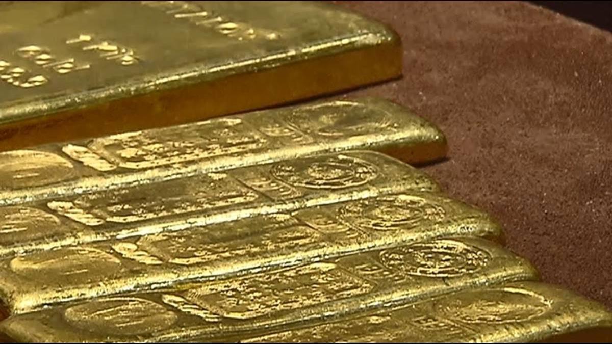 貿易戰激化資金「避險」 日圓、黃金強升!