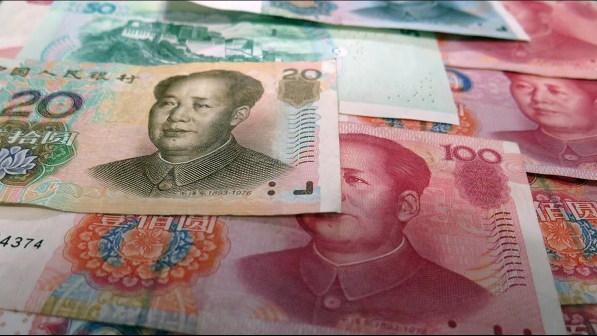 貿易戰白熱化!人民幣中間價重貶240基點 直逼7.1關卡