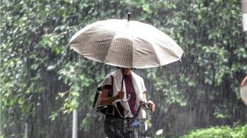 高溫飆破36度!受楊柳影響…明起連下3天雨