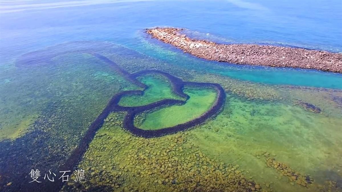 全球十大美拍景點 澎湖擠進前5