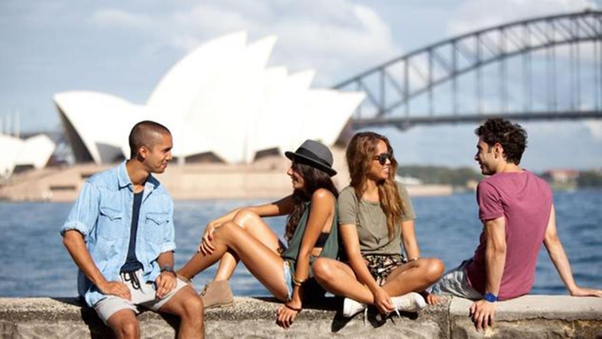 老人有錢但年輕人越來越窮!澳洲世代貧富差距擴大