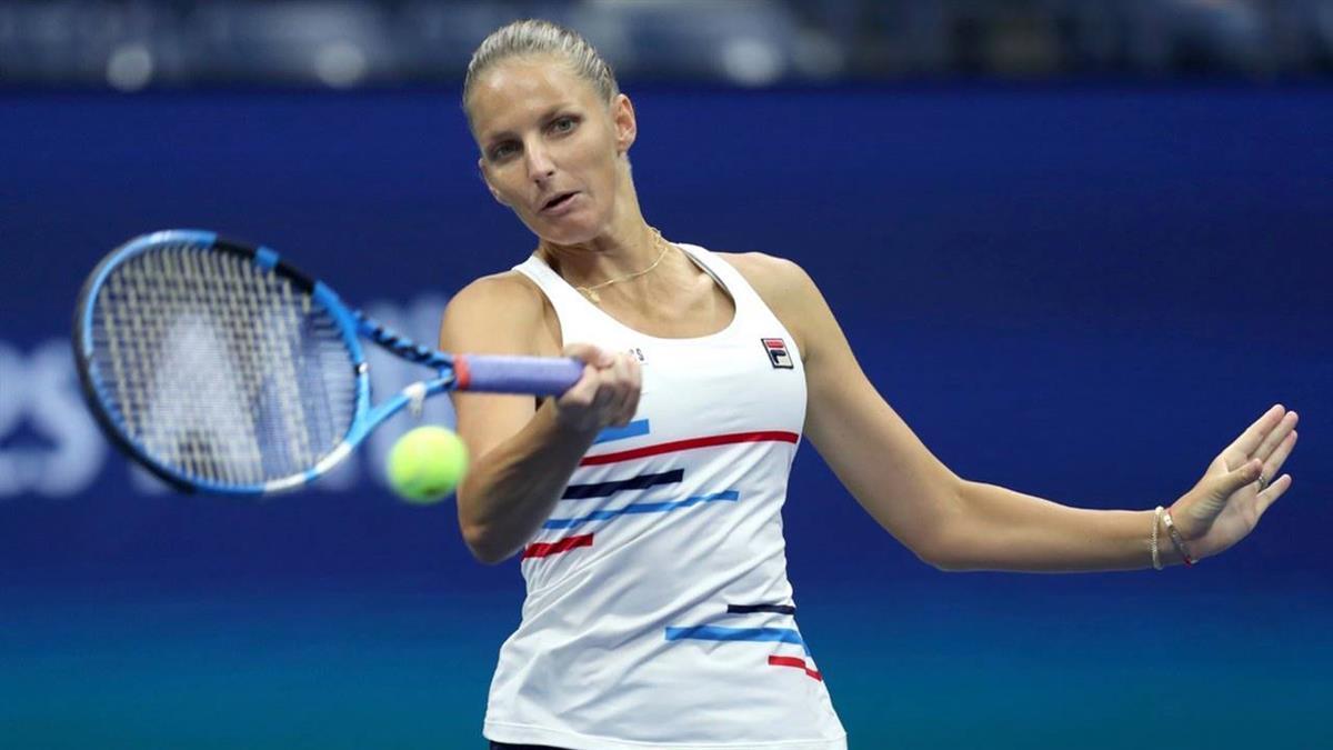 普里斯科娃輕取對手  率先挺進美網女單第3輪