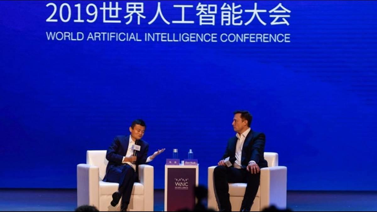 AI將有可能超越人類? 馬雲:擔心的人都是大學培養出來的