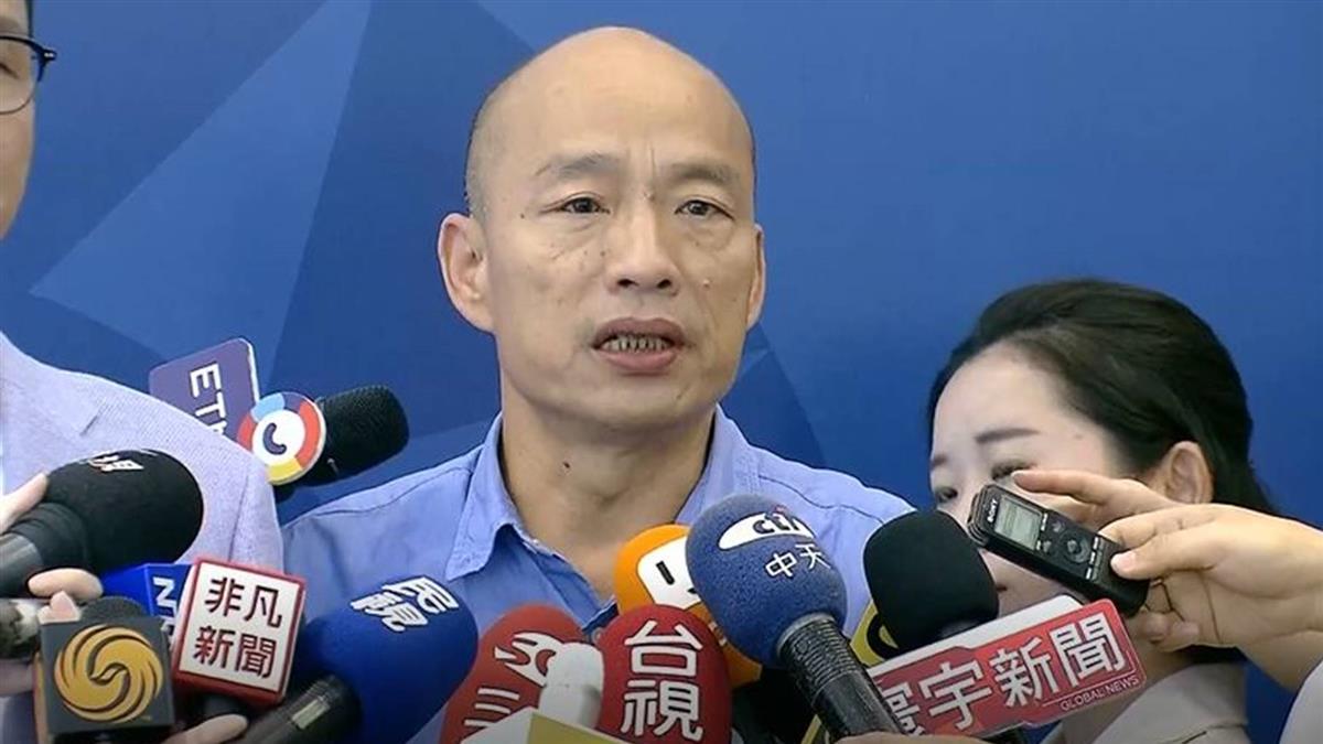 韓:青少年吸毒佔52% 遭徐國勇數據打臉