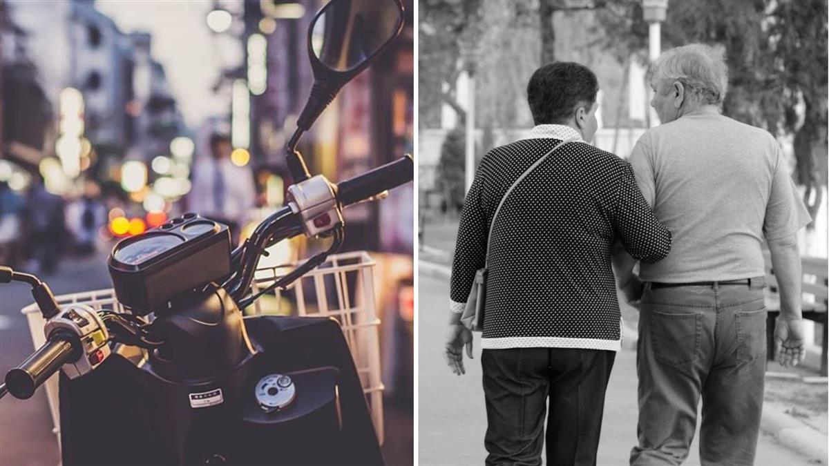 40年騎車不戴口罩!夫婦罹肺腺癌 5族群最危險