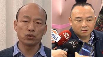 高雄觀光局長潘恒旭辭官!9月投入韓國瑜選戰