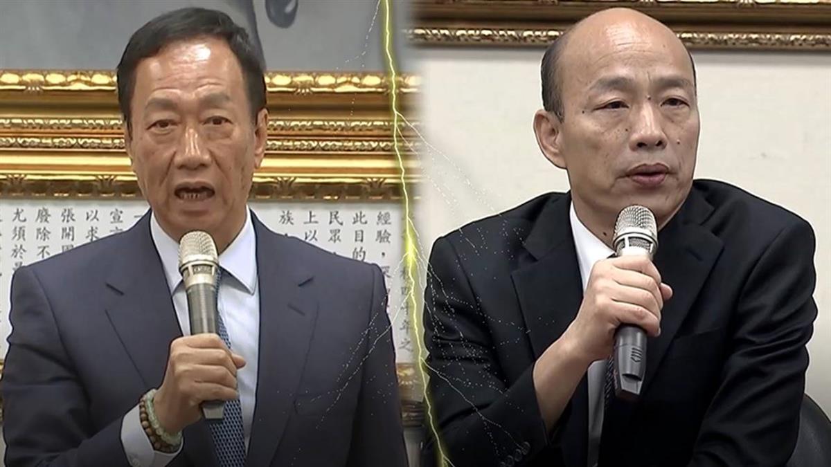 李佳芬否認郭給錢、韓不選 周刊王、蘋果下標非原意