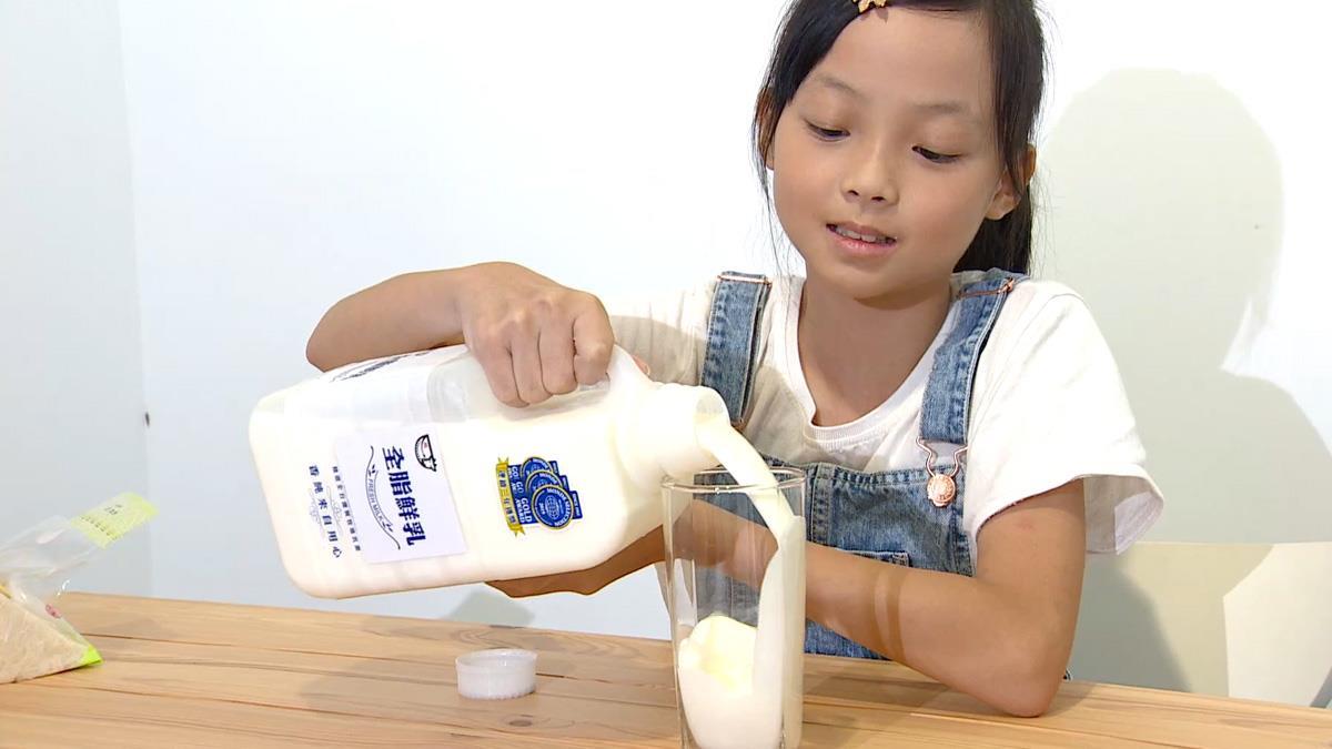 學童「生長板」提早閉合 鮮乳補充掌握關鍵