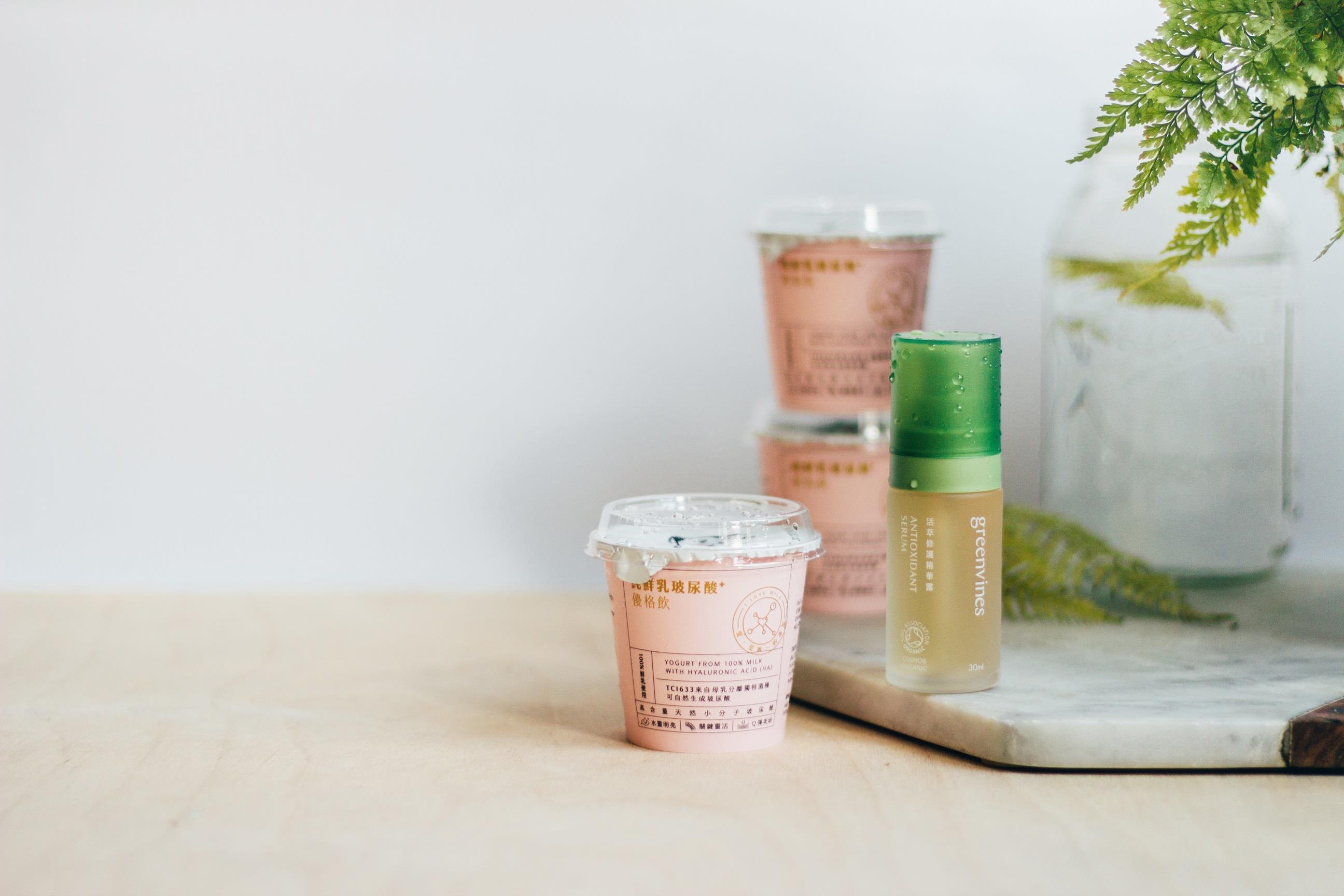 綠藤生機 × 鮮乳坊跨界合作 推廣肌膚保養新觀念