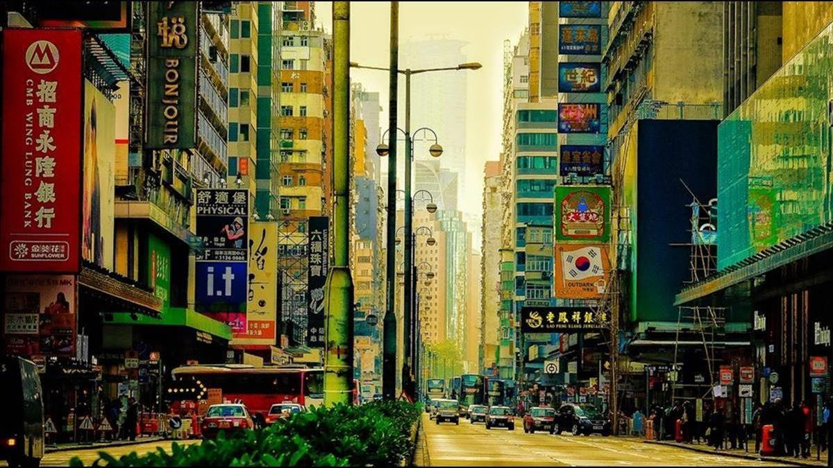 前所未見!香港酒店房價每晚跌破千元