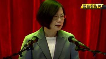 香港黃之鋒等7人遭逮捕 總統:鎮壓非解決方法
