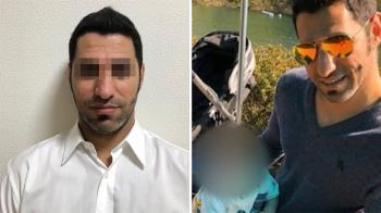 男狠殺岳父母逃伊拉克!刑事局跨海救回1歲童