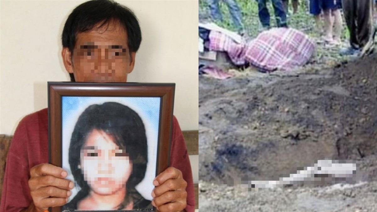 少女流產亡 下葬3天變裸屍…疑遭性侵