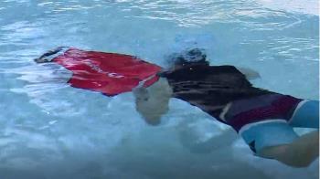 吸力極強!泳池進水孔洞「吃人」專家曝掙脫法