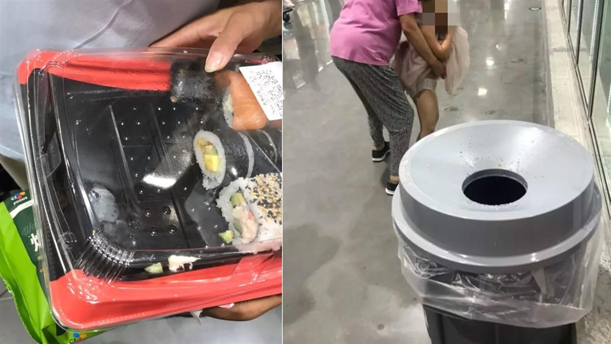 偷吃亂尿尿…上海好市多開幕4hr停業 慘況全曝光
