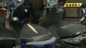 剛買新車椅墊遭割破 被害車主:已經第3次了