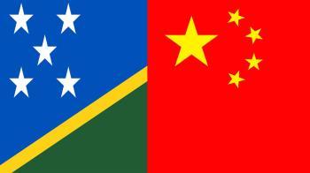 是否與中國建交 索羅門駐台大使:尚未有決定