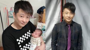 【金鐘54】蔡佳麟入圍新進演員獎!娶交往24年女友悄當爸