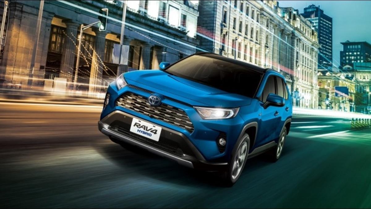 首度超越國產車!8月進口車市佔53.9%創新高