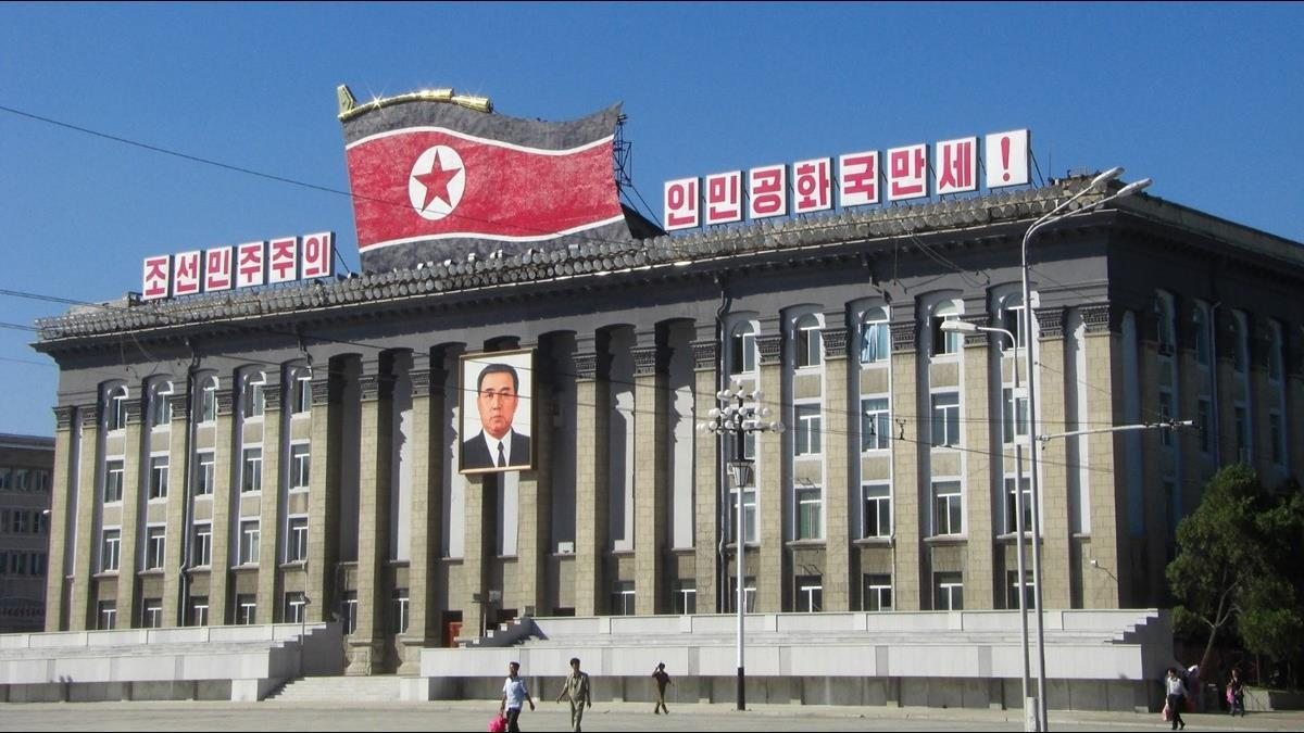 出口暴跌87%經濟快崩盤?北韓靠賣2物品維生