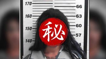 34歲媽扮21歲女兒!警秒拆穿…浮誇妝容爆紅