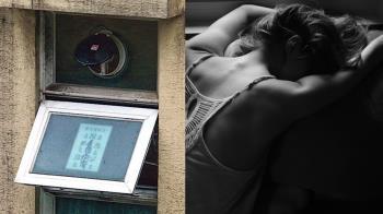 屋內貼滿符!21歲女全身瘀青躺床亡:被惡魔…