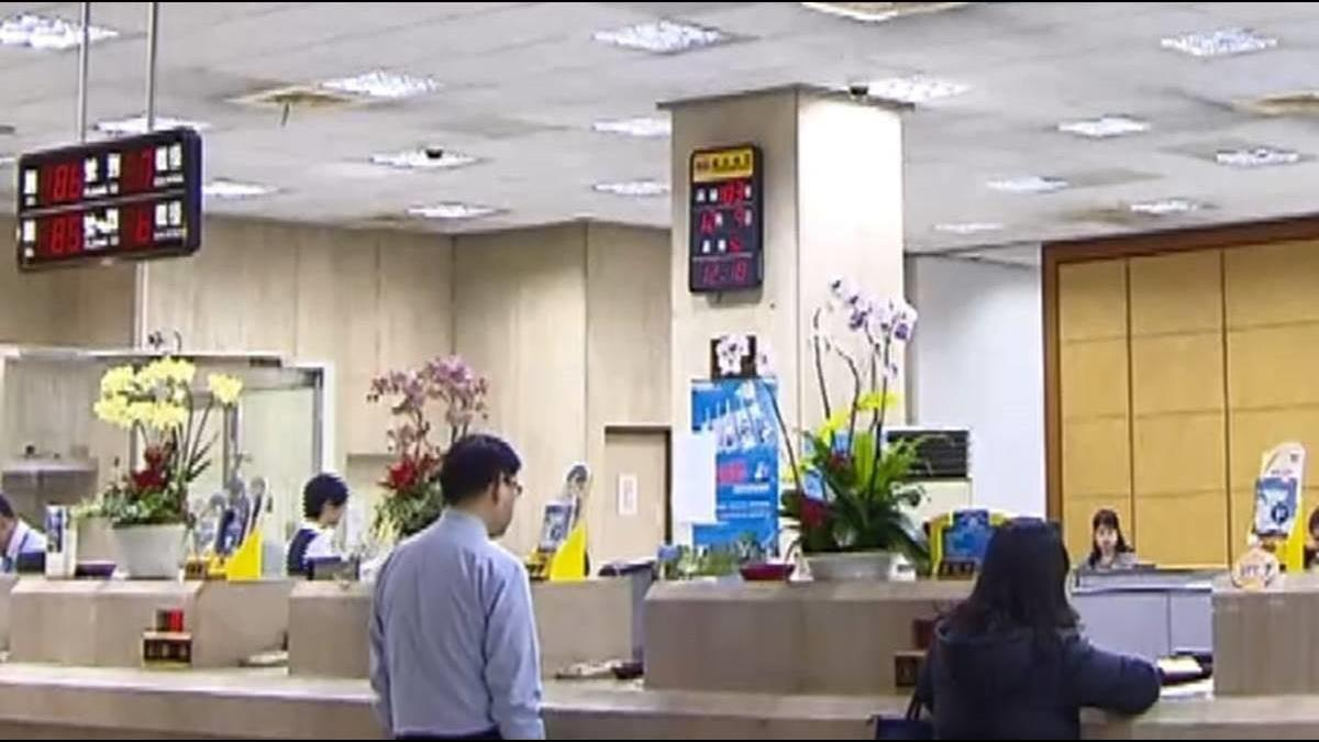 國際局勢衝擊大!國銀7月獲利衰退7.6%今年首見