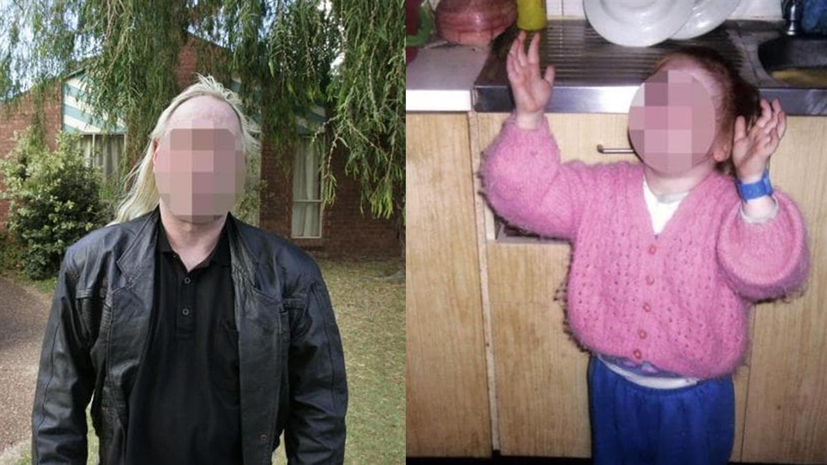 7歲女童遭囚!餓剩9kg成乾屍...狠父辯沒錢養