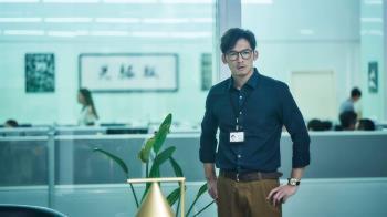【金鐘54】等了8年!溫昇豪雙料入圍 曾被國際艾美獎提名