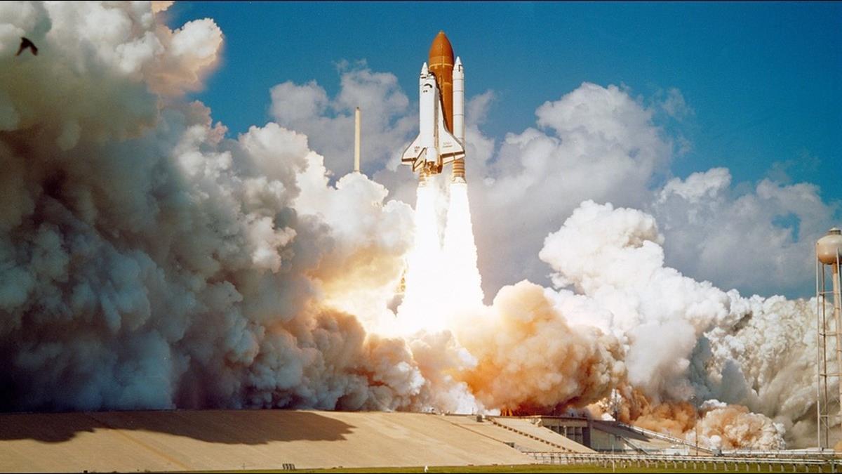NASA計劃研發「核動力太空船」 最快3個月可達火星