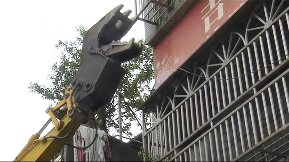 板橋都更60天審核 「一坪房價多30萬」