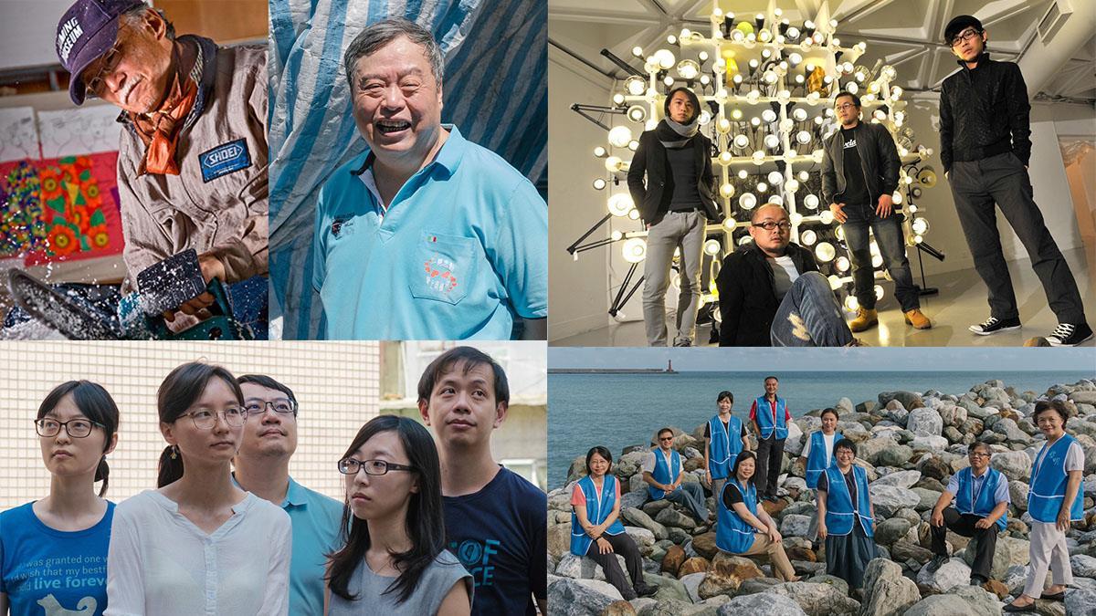 第十屆總統文化獎得獎名單公布 回顧與展望台灣文化價值的20年里程碑